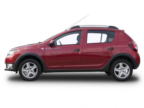 lease the dacia sandero stepway hatchback 0 9 tce laureate 5dr leasecar uk. Black Bedroom Furniture Sets. Home Design Ideas