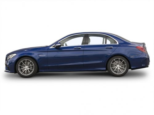 Lease the mercedes benz c class amg saloon c43 4matic 4dr for Mercedes benz lease cars