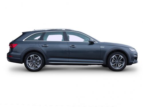 Audi A4 Business Lease Lease The Audi A4 Diesel Allroad