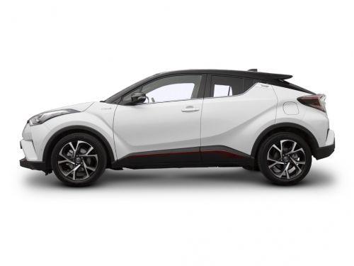 Lease the Toyota C-Hr Hatchback 1.8 Hybrid Excel 5dr CVT [Leather] | LeaseCar UK