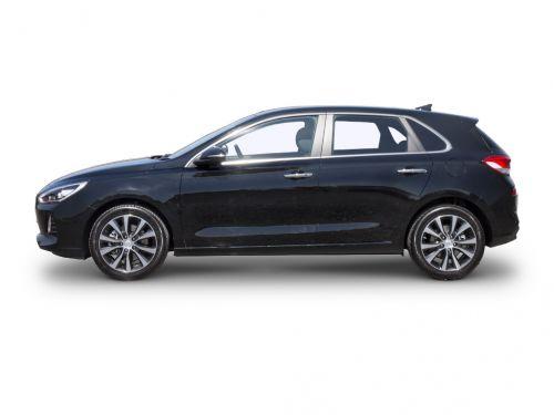 lease the hyundai i30 hatchback 1 4t gdi n line 5dr dct leasecar uk. Black Bedroom Furniture Sets. Home Design Ideas