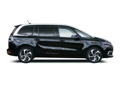 lease the citroen grand c4 spacetourer diesel estate 1 5. Black Bedroom Furniture Sets. Home Design Ideas