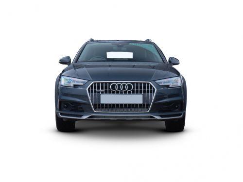 Audi a4 quattro contract hire 10