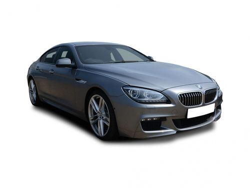 BMW Series Coupe Lease Contract Hire Deals BMW Series - 6 series bmw price