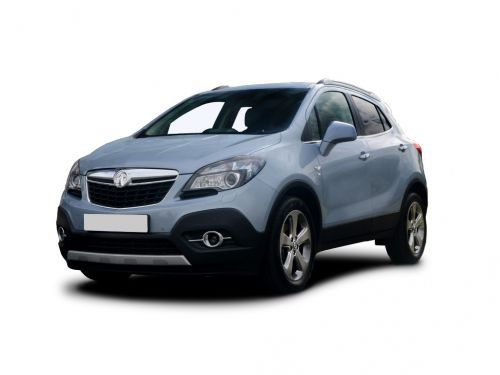 vauxhall mokka x hatchback special editions 1.4t griffin 5dr auto 2019 front three quarter