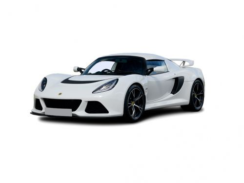 lotus exige coupe 3.5 v6 350 sport 2dr 2016 front three quarter