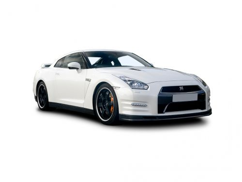 Nissan Gt R Coupe 3 8 Pure 2dr Auto 2016 Front Three Quarter