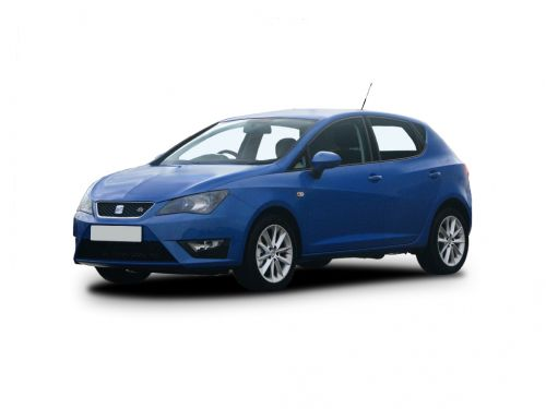 seat ibiza hatchback lease contract hire deals seat. Black Bedroom Furniture Sets. Home Design Ideas