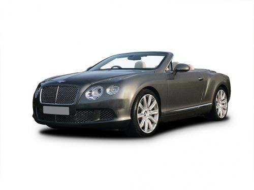 Lease The Bentley Continental Gtc Convertible 4 0 V8 S Mulliner