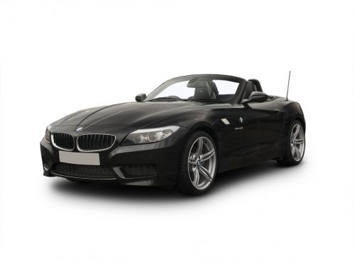 Why Lease The Z4 Roadster?