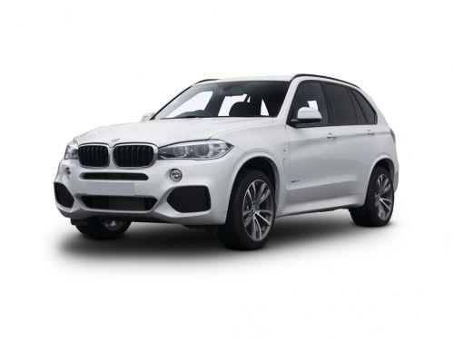 Lease the BMW X5 Diesel Estate xDrive M50d 5dr Auto [7 Seat ...