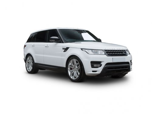 Land Rover Range Rover Sport Lease Amp Contract Hire Deals