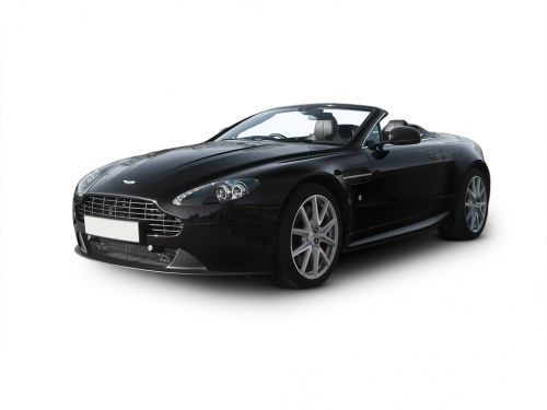Lease The Aston Martin V Vantage Roadster S Dr LeaseCar UK - Lease aston martin vantage