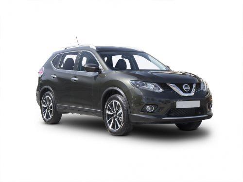 7 Seater Car Lease Deals | Lease Car