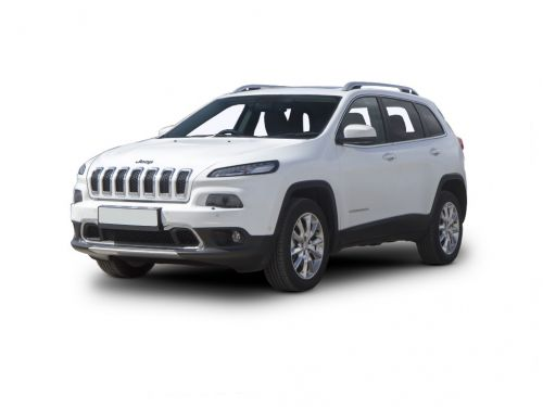 jeep cherokee sw diesel 2.0 multijet limited 5dr [2wd] 2015 front three quarter