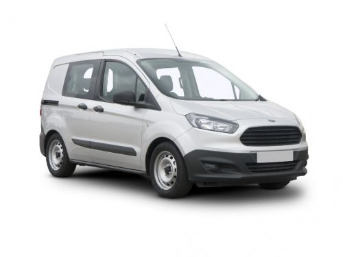 Ford Transit Courier  sc 1 st  Lease Car & MPV Cars Lease u0026 Contract Hire Deals - MPV Cars Leasing | LeaseCar. markmcfarlin.com