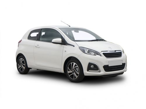 Peugeot Lease & Contract Hire Deals - Peugeot Leasing | LeaseCar.uk