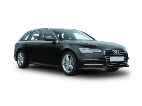 audi a6 estate lease contract hire deals audi a6. Black Bedroom Furniture Sets. Home Design Ideas