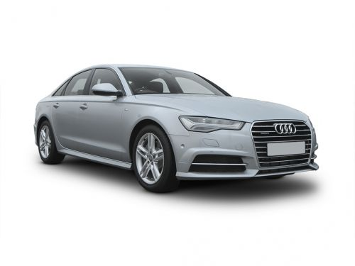 Lease The Audi A6 Saloon Special Editions 3 0 Bitdi 320