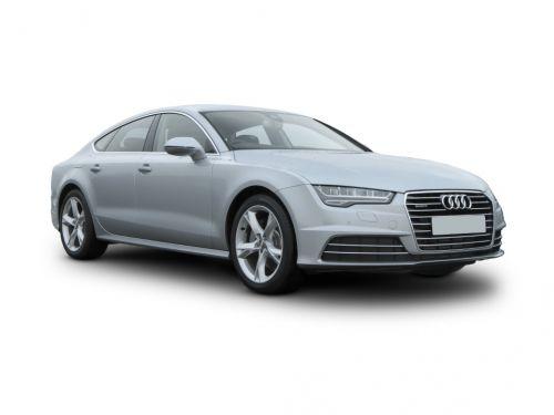Audi a5 30 tdi personal lease