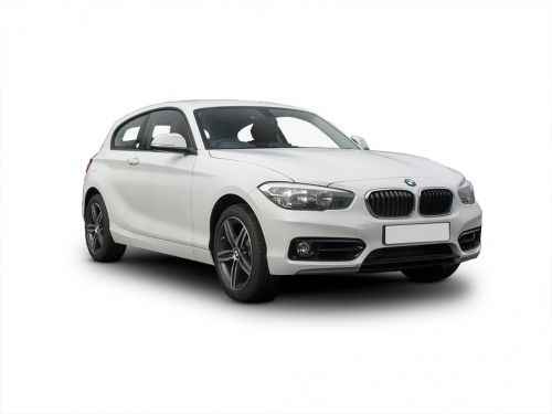 bmw 1 series hatchback lease contract hire deals bmw 1. Black Bedroom Furniture Sets. Home Design Ideas