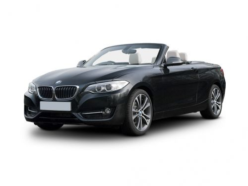 BMW Series Convertible Lease Contract Hire Deals BMW - Bmw 2 series coupe lease