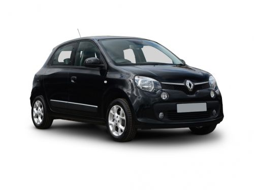 Renault Twingo Hatchback Lease Amp Contract Hire Deals
