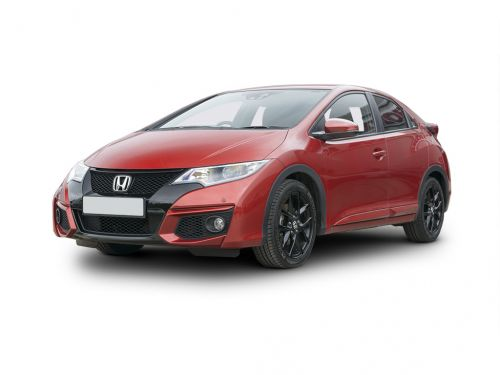 Honda civic hatchback lease contract hire deals honda for Honda civic lease offers
