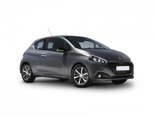 lease the peugeot 208 hatchback 1 2 puretech 110 gt line. Black Bedroom Furniture Sets. Home Design Ideas