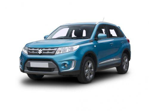 Suzuki Vitara Deals