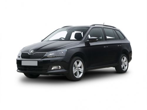 skoda fabia estate lease skoda fabia estate leasing. Black Bedroom Furniture Sets. Home Design Ideas