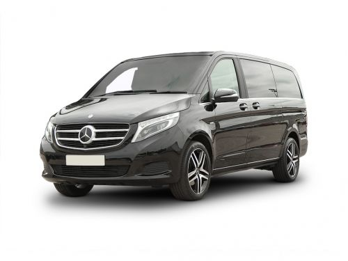 Mercedes benz v class estate lease contract hire deals for Mercedes benz lease contract