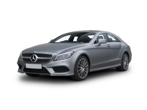 Lease the mercedes benz cls coupe cls 450 4matic amg line for Mercedes benz lease uk