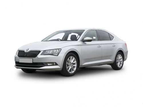 skoda superb hatchback lease contract hire deals skoda. Black Bedroom Furniture Sets. Home Design Ideas