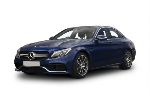 Lease the mercedes benz c class amg saloon c43 4matic for Mercedes benz lease cars