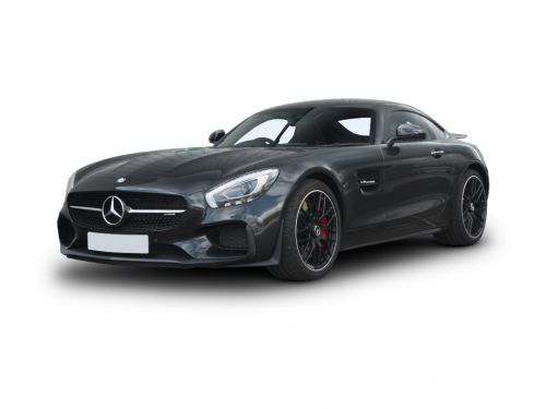mercedes-benz amg gt coupe gt r 2dr auto 2017 front three quarter