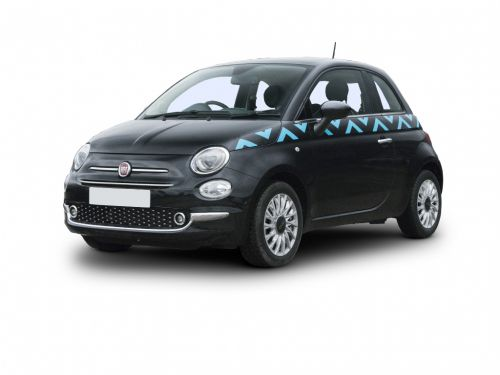 lease the fiat 500 hatchback 1 2 pop 3dr dualogic leasecar uk. Black Bedroom Furniture Sets. Home Design Ideas