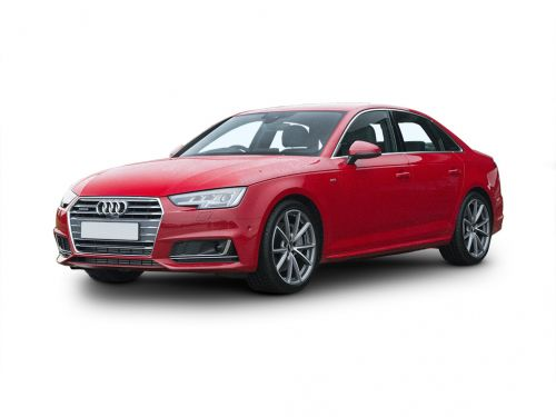 Audi A4 Saloon 1.4t Fsi Se 4dr 2015 Front Three Quarter