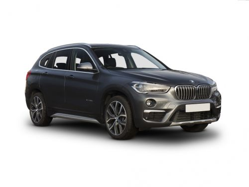 Bmw X1 Personal Business Car Lease Deals Leasecar Uk
