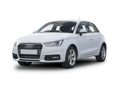 Audi a1 sportback personal lease 15