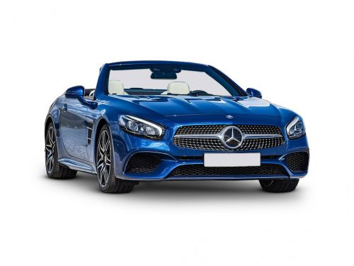 Mercedes benz sl class convertible lease contract hire for Mercedes benz lease uk
