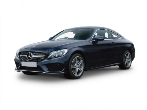 lease the mercedes benz c class coupe c300 amg line premium 2dr 9g tronic leasecar uk. Black Bedroom Furniture Sets. Home Design Ideas