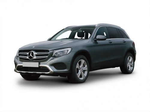 mercedes-benz glc diesel estate glc 250d 4matic amg line premium 5dr auto 2015 front three quarter