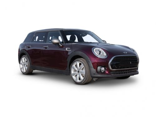 Lease The Mini Clubman Estate 20 Cooper S 6dr John Cooper Works