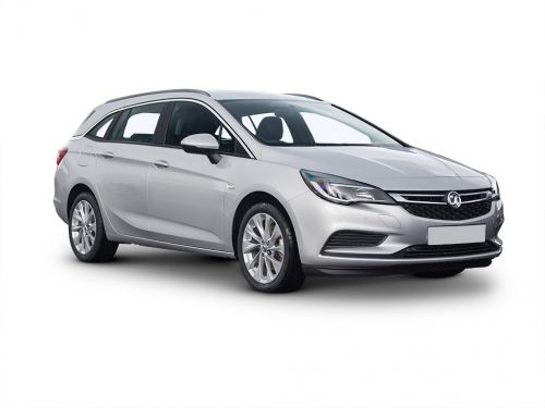 vauxhall astra diesel sports tourer 1.6 cdti 16v 136 elite nav 5dr 2016 front three quarter