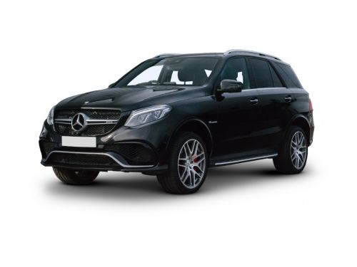 Lease the mercedes benz gle amg estate gle 43 4matic night for Mercedes benz lease uk