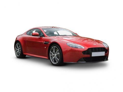 Aston Martin Vantage Coupe Lease Aston Martin Vantage Coupe - Lease aston martin