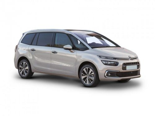 lease the citroen grand c4 picasso mpv 1 2 puretech feel 5dr eat6 leasecar uk. Black Bedroom Furniture Sets. Home Design Ideas