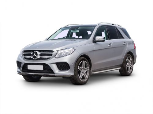 mercedes-benz gle diesel estate gle 250d 4matic amg line 5dr 9g-tronic 2015 front three quarter