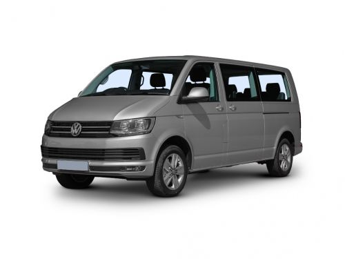 Volkswagen Caravelle Mpv Lease Amp Contract Hire Deals